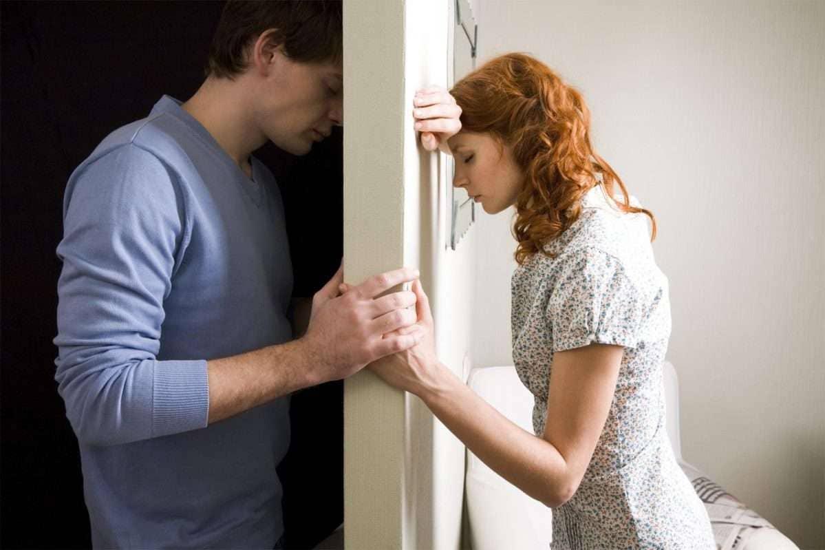 Картинки грустные муж изменял жене
