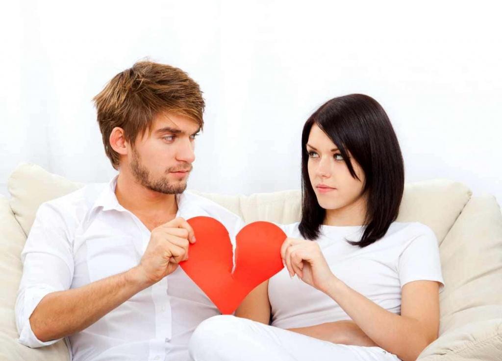 Прикольные фото мужчин после развода